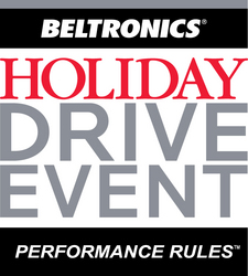 Holiday Drive Event
